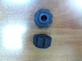 Втулка амортизатора переднего Rexton
