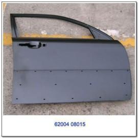 Дверь передняя правая SsangYong REXTON 6200408015